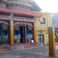 Goofa Side i 9 templi dedicati alle 9 religioni presenti nel mondo