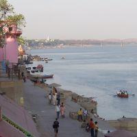 Varanasi o Benares